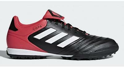 209dd6451 CP9022 Adidas Copa Tango 18.3 TF Men s Turf Soccer Football Shoes Size US  10 • 103.92