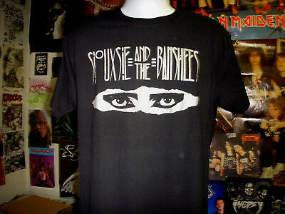Siouxsie And The Banshees T-shirt (FREE SHIPPING) Goth Post-punk • 15.74£