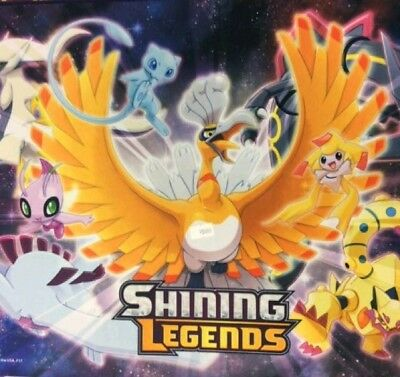 £1.29 • Buy Pokemon TCG Shining Legends All Non Holo Cards. Buy 1 Get 1 50% Off *YOU CHOOSE*