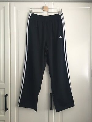 $ CDN50 • Buy Men's Adidas Black Tearaway Track Pants Size Large