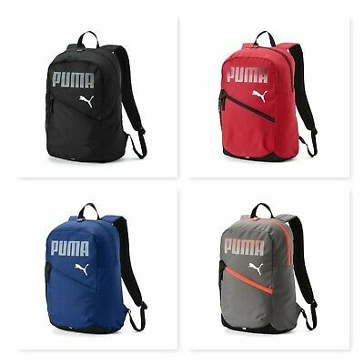 $23.95 • Buy PUMA Plus Backpack Book Bag Back To School College Sports Carry On Laptop New