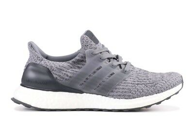 $ CDN140 • Buy Adidas Ultra Boost Junior Size 4.5 Grey