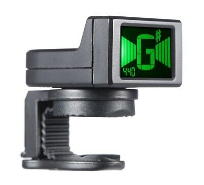 $ CDN12.49 • Buy Mini Guitar Digital LCD Clip On Tuner Electric Acoustic Classic Guitar Chromatic