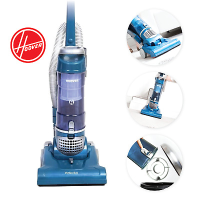 View Details Hoover TH31 VO01 Bagless Upright Vacuum Cleaner Large 3 Litre 350W - Blue • 89.99£