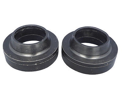 $97 • Buy Rear Coil Spacers 25mm For Jeep COMMANDER, CHEROKEE, LIBERTY Lift Kit