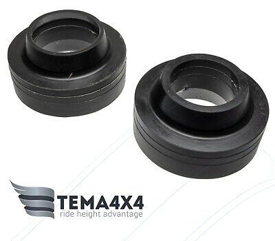 $114 • Buy Rear Coil Spacers 35mm For Jeep COMMANDER, CHEROKEE, LIBERTY Lift Kit