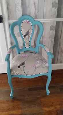 Stunning French Country Carver Chair, Bedroom/ Hallway/Dining Room/Sitting Room • 125£