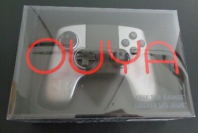$46.74 • Buy OUYA Wireless Video Game Controller BLUETOOTH Connectivity + Batteries NEW