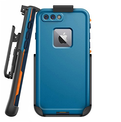 AU20.87 • Buy Belt Clip Holster For Lifeproof Fre Case - IPhone 8 Plus (case Not Included)