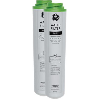 $ CDN73.24 • Buy GE Dual Flow Replacement Water Filters - Advanced Filtration Carbon Block Filter