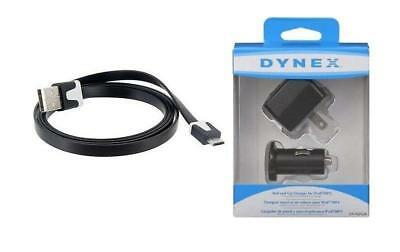 £7.23 • Buy USB Sync Charger Cable + Wall + Car For ALL HTC Smartphones - OEM Compatible