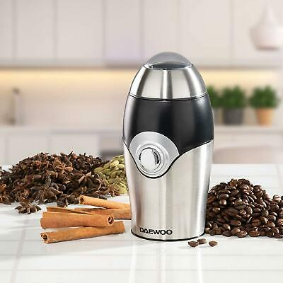 KRUPS F20342 Coffee And Spice Grinder With Twin Cutting Stainless Steel Blades • 22.55£