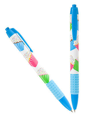 Snifty Cup Cake Scented Pen - Fun Gift, Party Favour - Long Lasting Scent • 3.99£