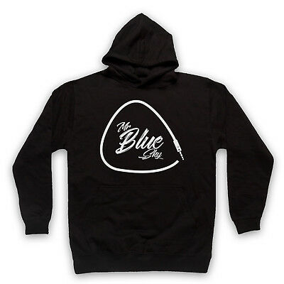 Electric Light Orchestra Elo Unofficial Mr Blue Sky Adults & Kids Hoodie • 24.99£