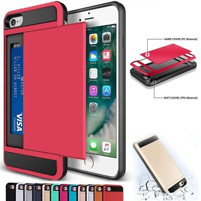 £10.06 • Buy Mobile Armor Case Type Dirt Resistant Hard Pc Durable Accessories For IPhone