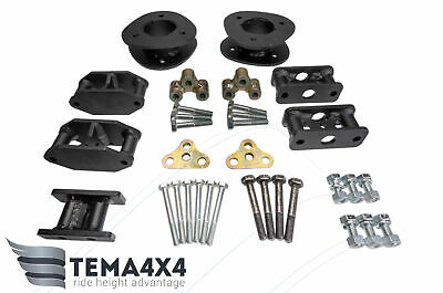 AU590 • Buy Complete Leveling Lift Kit 50mm For Mitsubishi Delica L400 | Hyundai STAREX