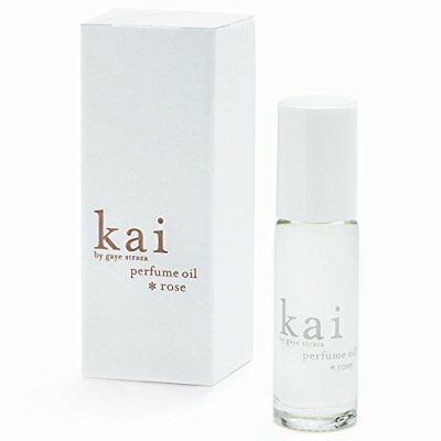 $42 • Buy Kai Rose Perfume Oil 1/8oz - 3.6ml - A Perfume Crafted With Essential Oils