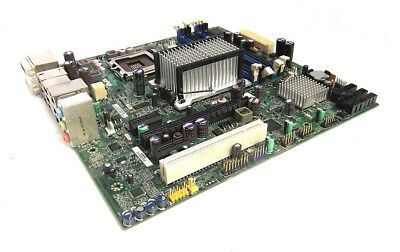 $ CDN46.88 • Buy Intel DQ45CB E51804-202 Motherboard With Intel Dual Core E5200 Cpu No Fan
