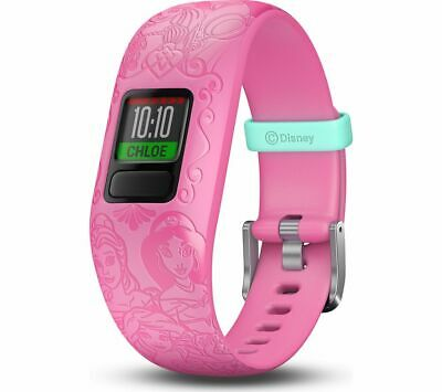 View Details GARMIN Vivofit Jr 2 Kid's Activity Tracker - Pink Disney Princess • 54.99£
