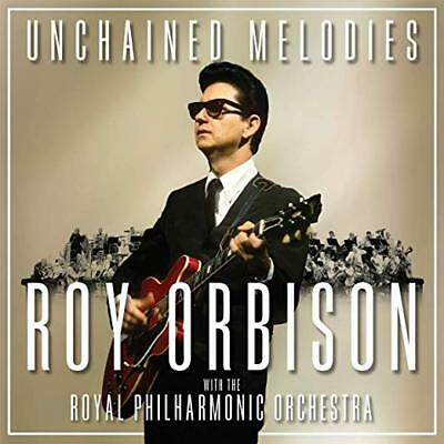 $17.99 • Buy Roy Orbison Cd - Unchained Melodies: With The Royal Philharmonic (2018) - New