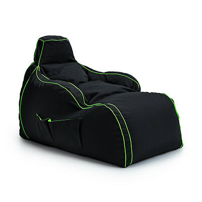 £119.97 • Buy Fel Magic Loft 25® 'Game Over' Gaming Chair Bean Bag Lounger Xbox PS4 Switch