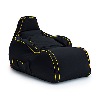 £119.97 • Buy Scorpion Chain Loft 25® 'Game Over' Gaming Chair Bean Bag Lounger Xbox PS4 Play