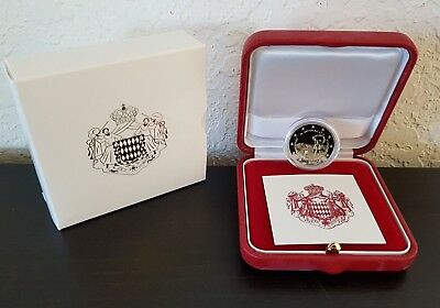 $ CDN685.46 • Buy Monaco 2 Euro PROOF Coin 2016  150th Monte Carlo Charles III  New In Box + COA