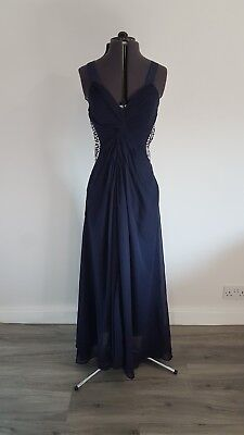 Grace Karin Long Evening Dresses Size 10 • 25£