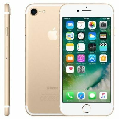 AU379.99 • Buy Apple IPhone 7 32GB GSM 4G LTE Mobile Phones 4.7 Inch Black /Gold /Rose Gold New