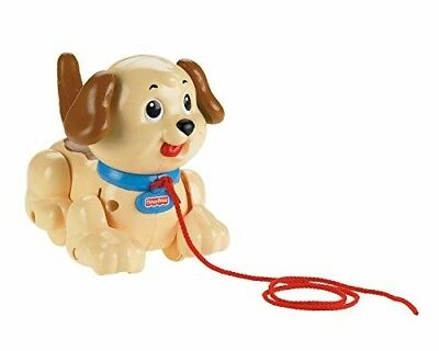 Fisher-Price Lil' Snoopy Pull Along Dog • 15.28£