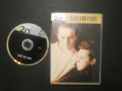 £2.91 • Buy Tears For Fears - The DVD Collection (DVD, 2004)