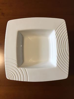 £8 • Buy Belleek Living Solace Soup Bowls. Never Used. With Packaging.