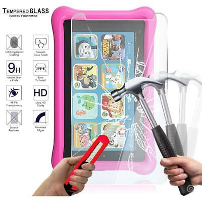 £4.99 • Buy For New Amazon Kindle Fire 8 Kids Edition Tablet Tempered Glass Screen Protector