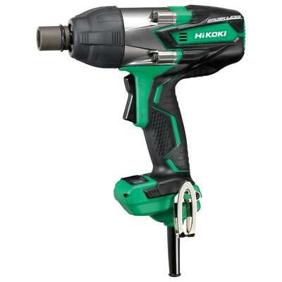 Hitachi 110V 1/2 Impact Wrench WR16SE 370 Watt In Carry Case • 265£
