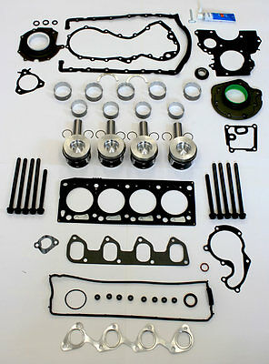Ford C-Max, S-Max, Focus, Galaxy, Mondeo & Transit Connect 1.8 TDCi - Engine Kit • 394.99£