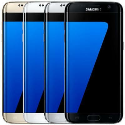 $ CDN139.54 • Buy Samsung Galaxy S7 Edge - G935T (Factory GSM Unlocked AT&T / T-Mobile) Smartphone