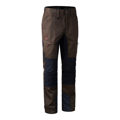 £49.99 • Buy Deerhunter Rogaland Stretch Trousers 3771 571 Shooting Country Hunting RRP£74.99