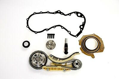 Ford 1.8 TDCi |  Lower Wet Belt To Chain Conversion Kit | 1562244 | OEM Quality  • 169£