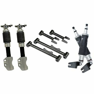 $4080 • Buy Complete Ridetech Air Suspension System Fits 1994-2004 Ford Mustang,GT,Cobra