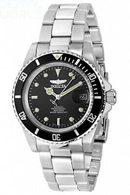 View Details Invicta 8926OB Pro Diver Unisex Wrist Watch Stainless Steel Automatic... • 196.57£