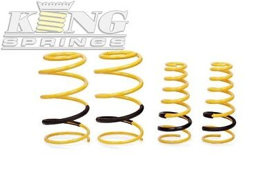 $374.79 • Buy  Coil Spring Kit Lowered F+R For 5 Series 1988-91 525 I (E34)  KDRL83-KDRS13
