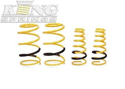 $374.79 • Buy  Coil Spring Kit Lowered F+R For 5 Series 91-97 525 I E34 Wagon KDRL83-KDRS13
