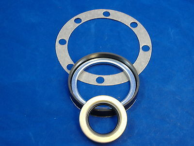 $30.22 • Buy M35a2 2.5 Ton Front Wheel Seal Kit M35 Hub Seal Rockwell M109 Military Truck