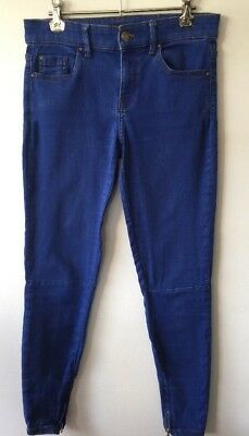 AU10 • Buy Pull And Bear Skinny Jeans Size Eur 36