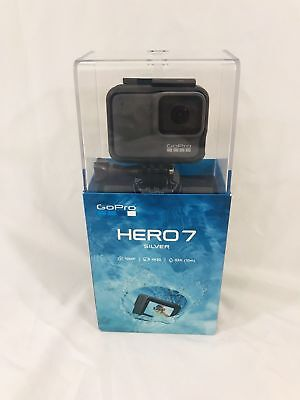 $ CDN357.77 • Buy GoPro HERO7 Action Camera - Silver