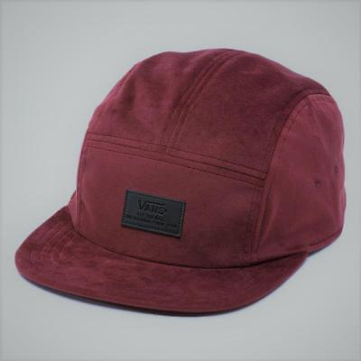 $ CDN33.55 • Buy Vans Off The Wall Lewis 5 Panel Camper Port Royale Strapback Hat NEW NWT