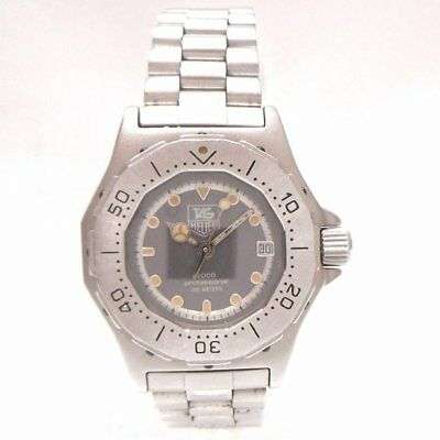 ced218a0f3d3 Tag Heuer 3000 Professional 932 208 (K51502 • 367.52