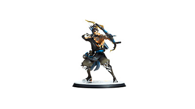 AU382.72 • Buy Overwatch Hanzo 13  Tall Polystone Statue Figure - Blizzard Blizzcon