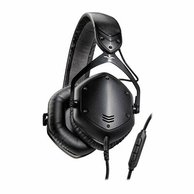 V-Moda Crossfade LP2 (Matte Black Metal) • 159£