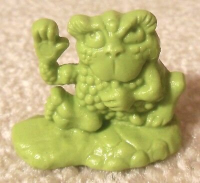 Vintage 1970s FREAKIES Cereal - COWMUMBLE Figure - Monster Toy Premium Prize • 20$